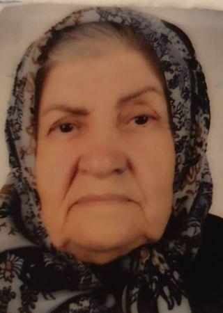 Leman Beyazıtoğlu 86 yaşında