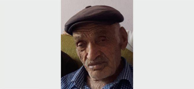 Cuma Fakir 87 yaşında