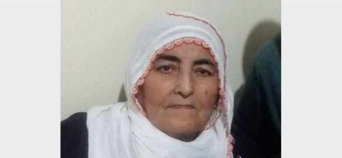 Fatma Kelek 72 yaşında