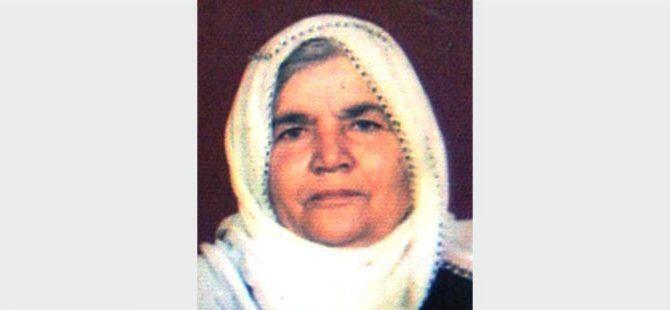 Emine Köker 81 yaşında