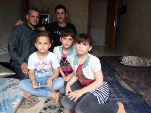 Suriyelilerden Örnek Davranış