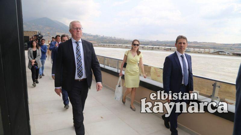 """""""EXPO, Türkiye'nin çok önemli bir dönüm noktası olacak"""""""