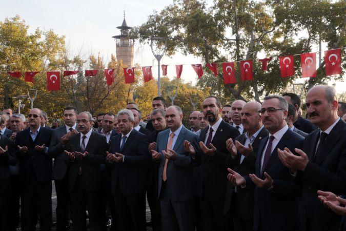 """Kahramanmaraş'ta """"Çarşı Pazarda Şenlik Var"""" indirim kampanyası"""