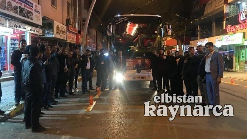 Başkan Türkan'dan büyük kongre değerlendirmesi