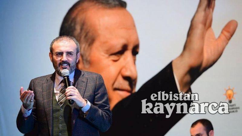 """Ünal: """"Artık Türkiye'ye operasyon çekemiyorlar"""""""