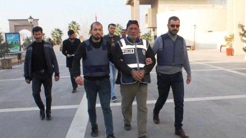 Oğullarından birini öldürdüğü ikisini yaraladığı iddia edilen kişi tutuklandı