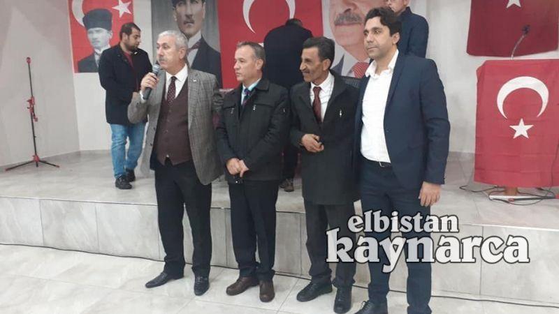 CHP'nin 3 ilçe başkanı daha belli oldu
