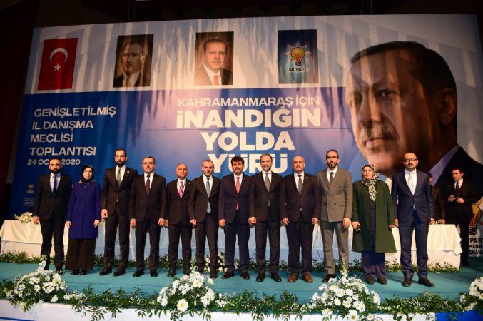 AK Parti'li Kandemir