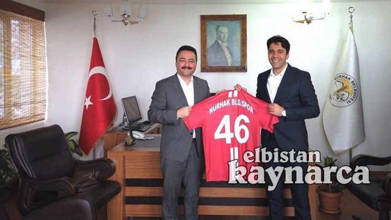 Öztunç, Başkan Gürbüz ve Başkan Bozan'a teşekkür etti