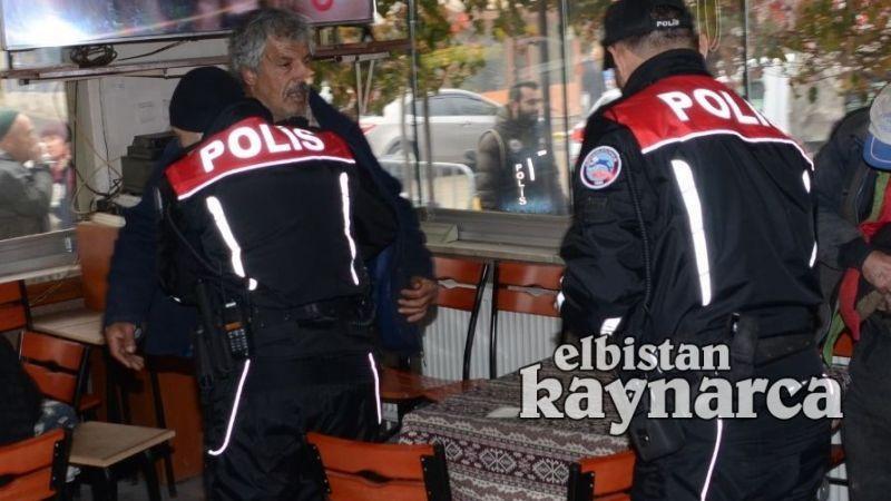 Polis, ara tatil sonrası okulların güvenliği için sahaya indi