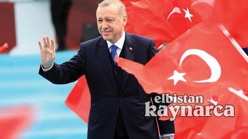 Gürbüz'den Cumhurbaşkanı Erdoğan'ın Kahramanmaraş programına davet