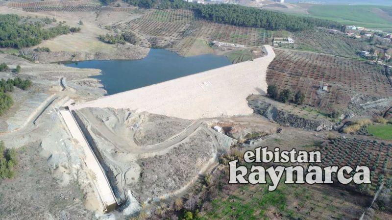 DSİ Genel Müdürü Mevlüt Aydın, son 17 yılda Hatay'a yapılan yatırımları açıkladı: