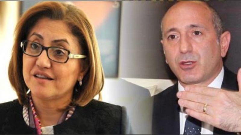 Öztunç'tan Başkan Fatma Şahin'e 'biber' tepkisi