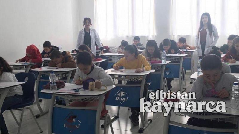 Final Akademi Okulları bursluluk sınavına yoğun ilgi