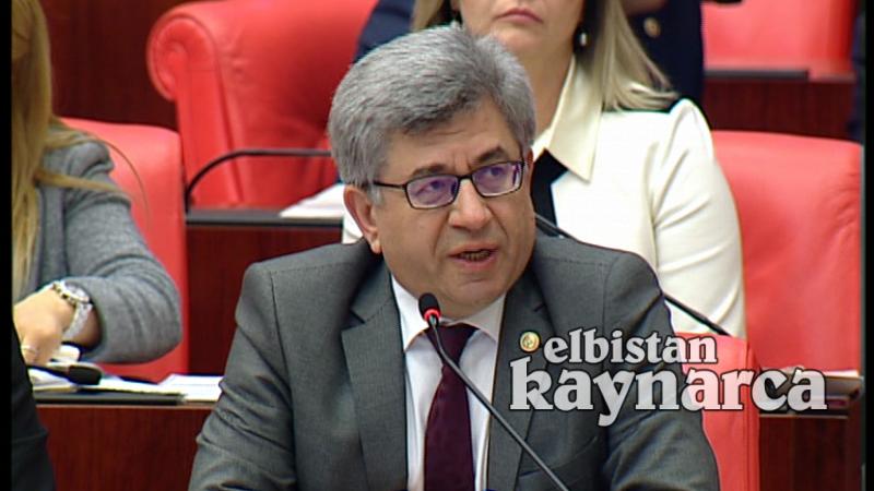 """MHP'li Aycan: """"Koronavirüse karşı panik yapmadan tedbirleri artıralım"""""""