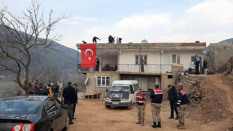 Yüreğimiz yandı Kahramanmaraş'a 2 acı haber birden