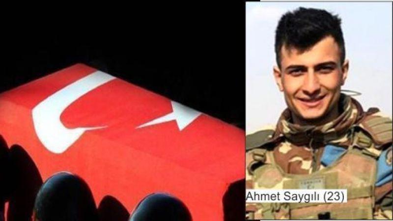 İdlib'den Kahramanmaraş'a 2 acı haber