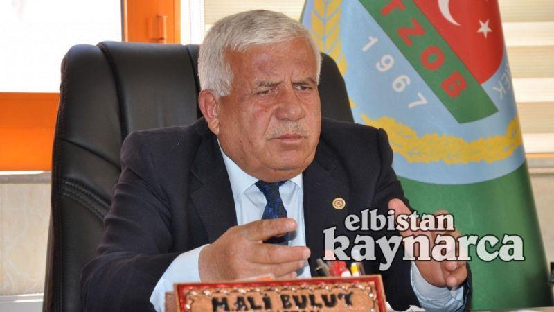 Başkan Bulut'tan, milletvekillerine baraj ve sulama projesi raporu