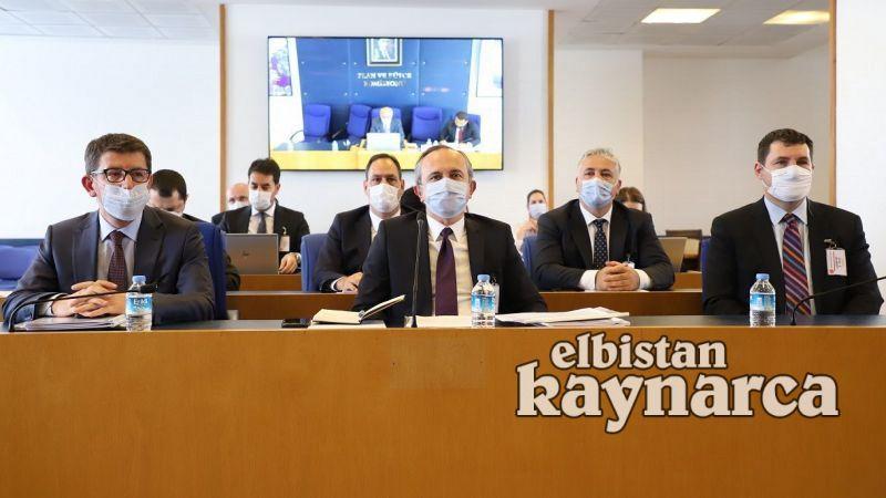 Türkiye Varlık Fonu, C Termik Santrali kolları için sıvadı