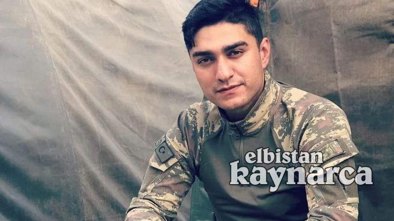 Pençe-Kaplan Harekatı'ndan Kahramanmaraş'a acı haber