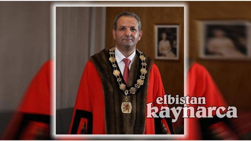 Londra'nın Enfield Belediyesi'ne Afşinli başkan