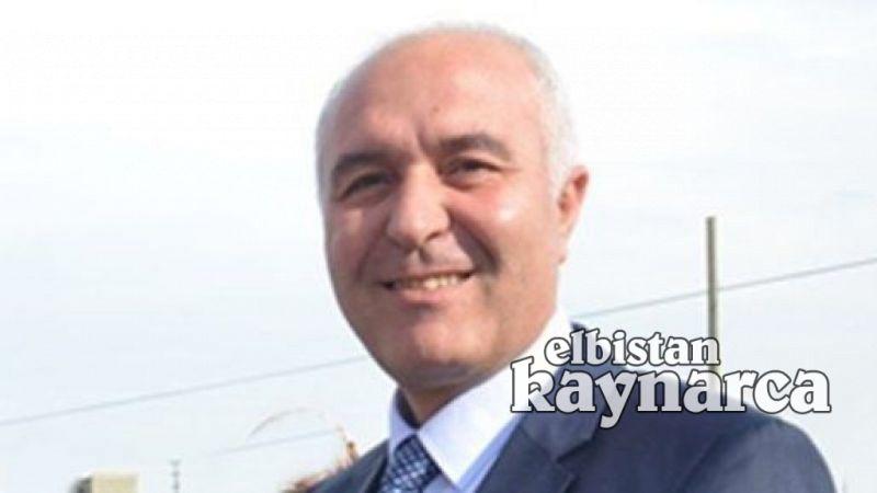 AK Parti'nin İlçe Başkanı Ahmet Tıraş Oldu