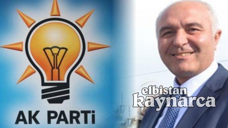 Başkan Tıraş'tan kongre açıklaması