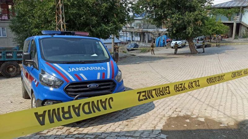 Ericek'te 2 grup arasında silahlı kavga çıktı: 2'si ağır 14 yaralı