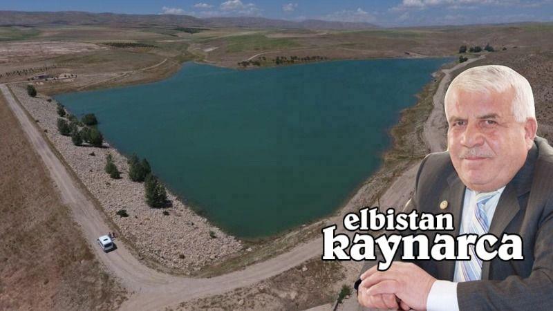 Başkan Bulut'tan baraj ve sulama projesi teşekkürü