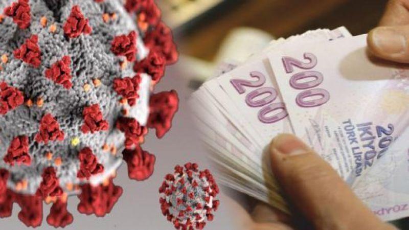 Koronavirüs tedbirlerine uymayan işletmelere faaliyeti durdurma cezası