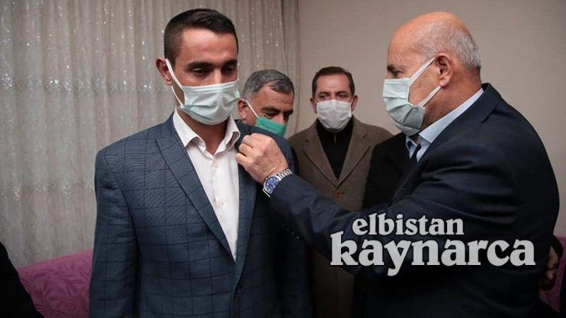 İYİ Partili belediye meclis üyesi AK Parti'ye geçti