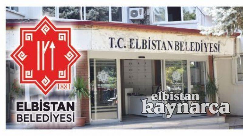 Elbistan Belediyesi'nden borç yapılandırma hatırlatması