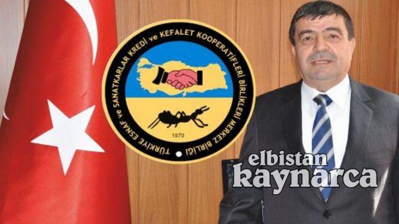 Başkan General, değişen kredi faiz ve şartlarını açıkladı