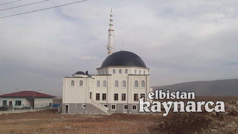 Yeşilyurt Hz. Hamza Camii, destek bekliyor