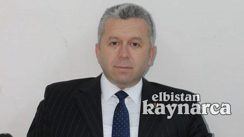 BBP'li Yardımcıoğlu'ndan Elbistan il olsun talebi