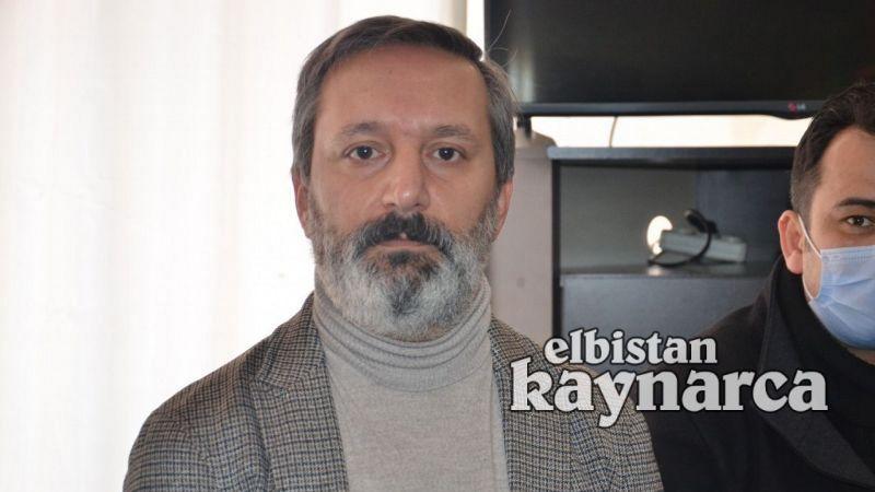 """Başkan Arslan, """"Suni gündemlerle uğraşmayın, halkın sorunlarını çözün"""""""