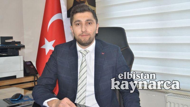 İYİ Parti'den 'yerel esnafa sahip çık' kampanyası