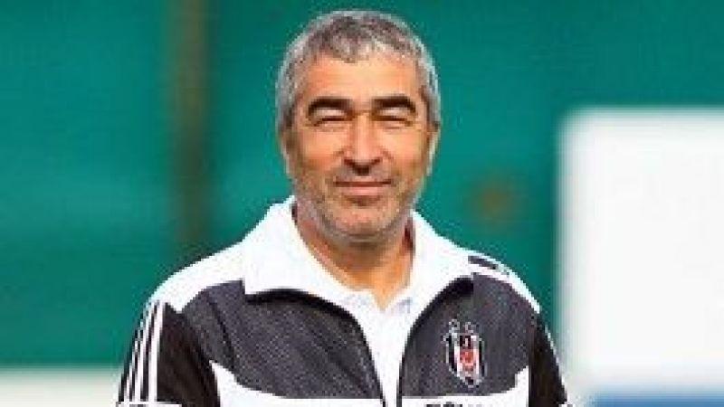 Adana Demirspor, teknik direktör Samet Aybaba ile anlaştı