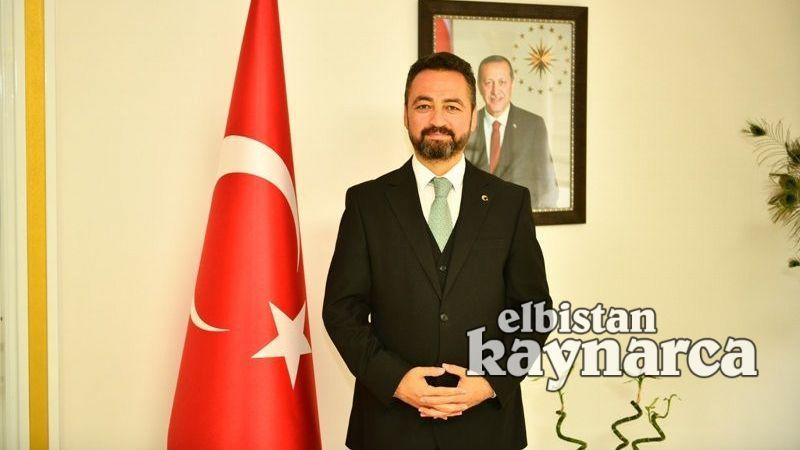 """Başkan Gürbüz: """"Bölgenin en büyük Besi OSB'si Elbistan'da kuruluyor"""""""