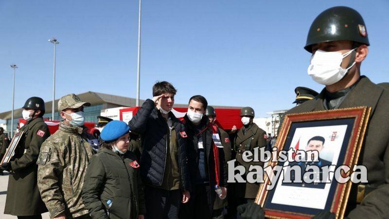 Şehitlerimiz için Ankara'da devlet töreni düzenlenecek