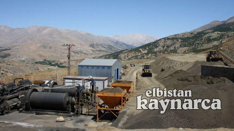 Demir madeni yeniden faaliyete geçiyor