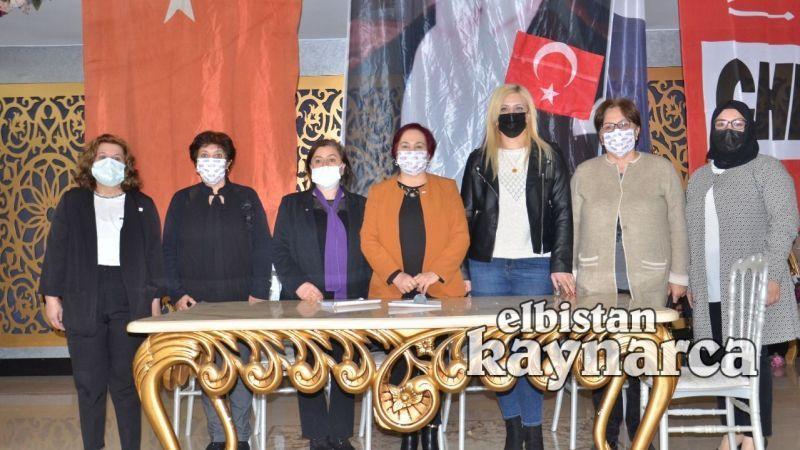 CHP'den Kadınlar Günü programı