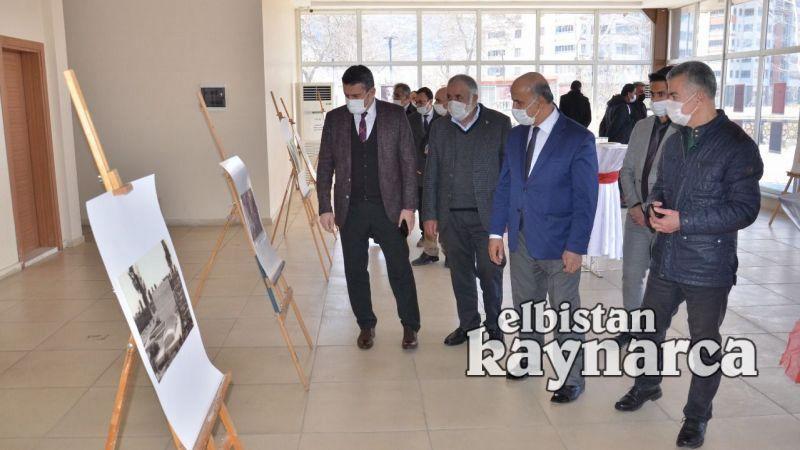 Bilim Teknik ve İnovasyon Koleji'nden Mehmet Akif sergisi