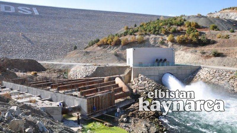 Adatepe Barajı sulama projesinde 2021 hedefi belli oldu