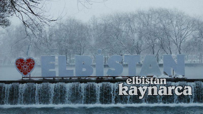 Elbistan'a kar geliyor, sıcaklıklar 15 derece düşecek