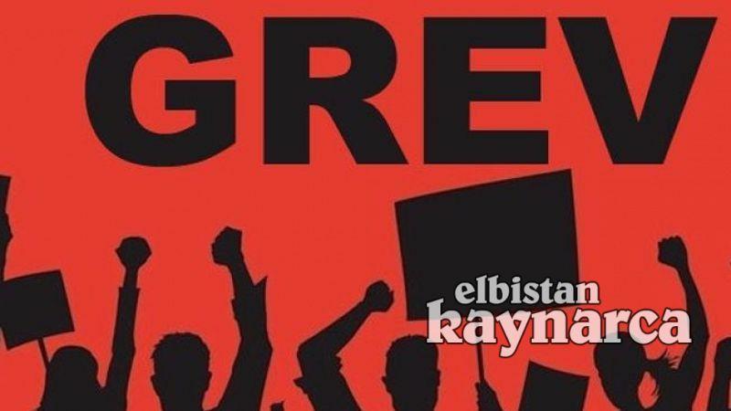 Büyükşehir işçileri 28 Mart'ta greve gidiyor