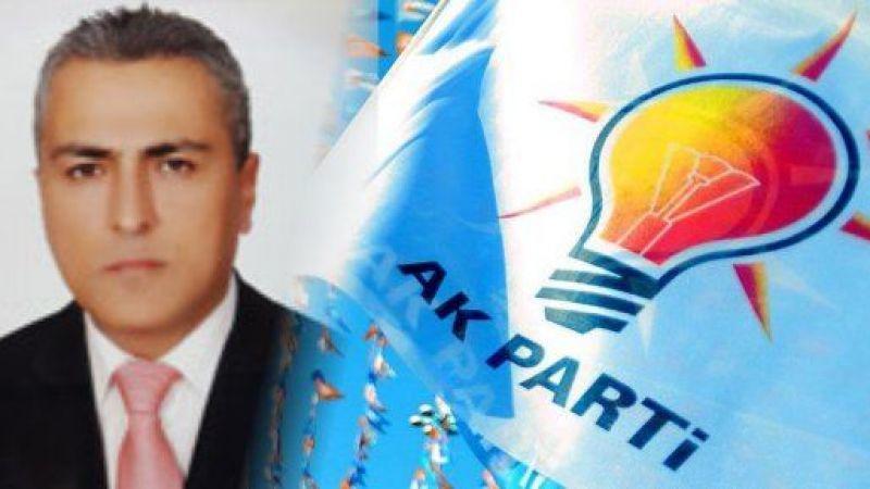 Ekinözülü siyasetçi AK Parti MKYK'da