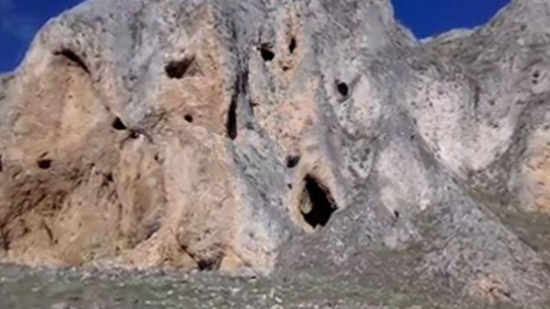 Sarıyatak'taki Kaya Mezarları ve Tümülüs Alanı için karar çıktı