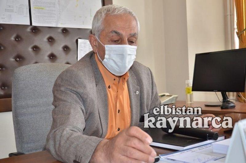 Mutlucan Şeker'den '529 bin ton kireç taşı' iddiasına açıklama
