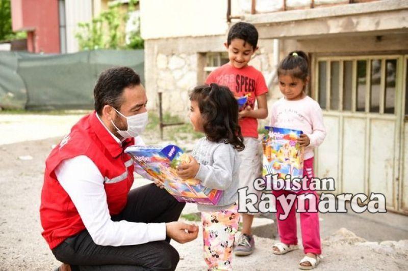 Başkan Gürbüz'den Ramazan Bayramı mesajı